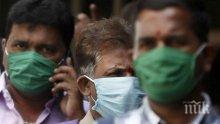 86 800 заразени с коронавирус и 1181 починали в Индия за 24 часа