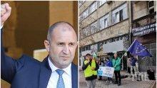 Главният редактор на ПИК: Фашистите на метежа ни нападат, защото казваме истината за преврата на Радев