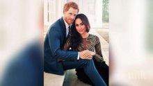 Меган и принц Хари опровергаха тази спекулация...