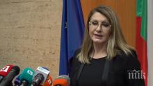 ОТ ПОСЛЕДНИТЕ МИНУТИ: Правосъдният министър с първи коментар за доклада на ЕК за върховенството на закона у нас