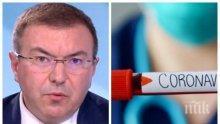 ИЗВЪНРЕДНО В ПИК: Здравният министър с нови заповеди заради коронавируса