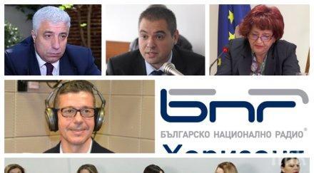 ИЗВЪНРЕДНО В ПИК TV: Адвокатката на оскандаления шеф на радиото Балтаков го брани с чужда  трудова книжка (ВИДЕО)