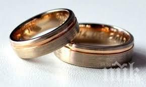 Венчаха се българин и рускиня от Дома за възрастни във смолянското село Фатово