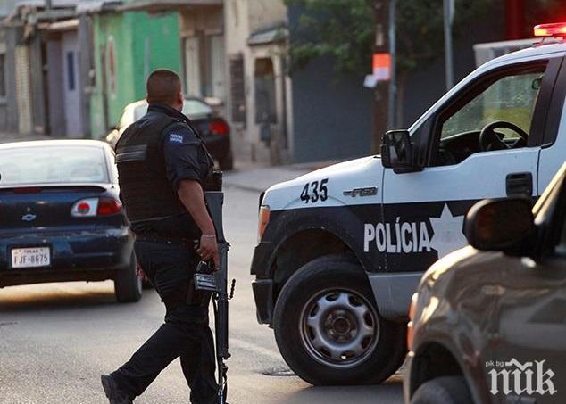 В Хондурас разстреляха журналист по време на жив ефир