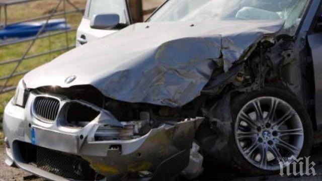 Млад джигит и таксиджия на съд заради страховито автомеле с много ранени в Пловдив