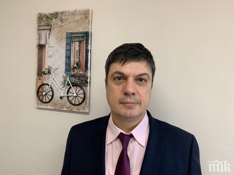 """Павлин Павлов от """"Гранд Енерджи Дистрибюшън"""": Либерализацията на пазара ще доведе до по-конкурентни цени"""