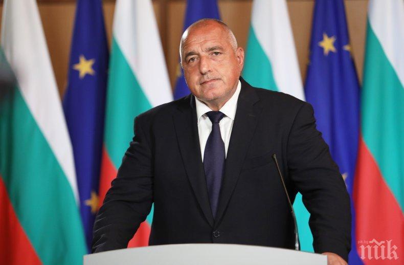 ИЗВЪНРЕДНО В ПИК: Борисов със супер новина за парите на пенсионерите в Деня на възрастните хора