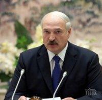 Беларус взима акредитациите на всички журналисти, работещи за чужди медии