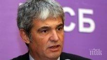 Пламен Димитров категоричен: Необходима е национална програма за базови и дигитални компетентности