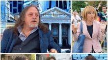 """Нидал Алгафари разкри колко са на площада и отсече: Кои ще са """"новите"""" ви лица в парламента? Мая Манолова, Христо Иванов,Татяна Дончева - същите стари влъхви"""