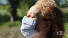 ЧУДО: Израелска маска ликвидира коронавируса за минути