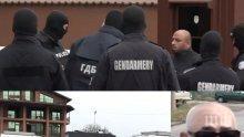 ГОРЕЩО В ПИК TV: Ето ги арестуваните и потърпевшите от ромската лихварска мафия. Пострадал призна: Взеха ми къщата и я направиха хотел за проститутки и дрога (ВИДЕО/СНИМКИ/НА ЖИВО)