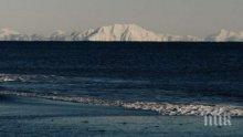 Мистерия: Необяснимо замърсяване край Камчатка