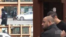 САМО В ПИК TV: Вижте баровските палати на арестуваните цигански барони - потърпевши разкриха схемите на лихварската мафия (ВИДЕО/СНИМКИ/ОБНОВЕНА)