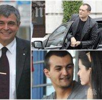Стефан Софиянски проговори за свата си Васил Божков: Нямам представа дали ще се връща от Дубай