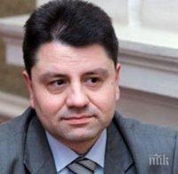 Красимир Ципов обяви проветряване в листите на ГЕРБ