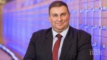 Евродепутатът Емил Радев съдейства на библиотеката в Добрич за детски конкурси</p><p> </p><p>