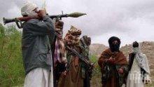 НАТО ще се изтегли от Афганистан заедно със САЩ