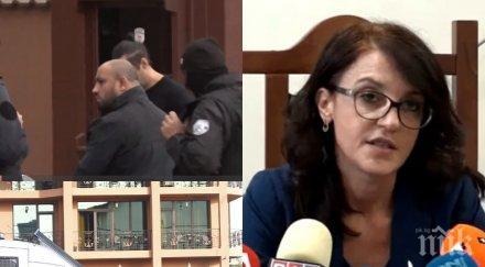 ИЗВЪНРЕДНО В ПИК TV! Спецпрокуратурата с горещи разкрития за заловената група на Трайчо и Мето - играели с частни съдебни изпълнители, жертвите им се страхуват да говорят (ВИДЕО/СНИМКИ)