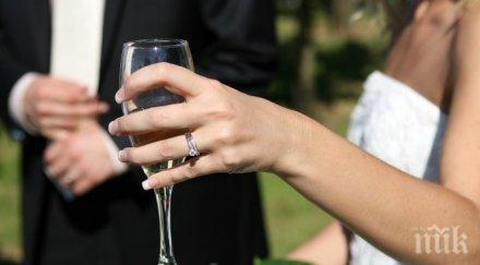 10102020 пловдив чупи рекорд сватби