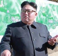 ким чен северна корея регистриран нито един случай заразен коронавируса