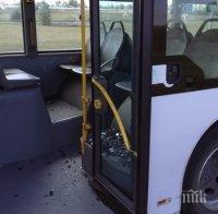 Дете пострада при инцидент в пловдивски автобус
