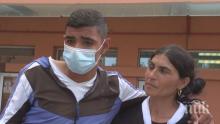 Меле в ромската махала в Бяла Слатина - има прострелян