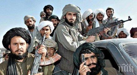 говорител талибаните дано тръмп преизбран