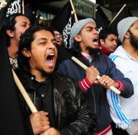 91 ислямисти в Германия включени в списък като
