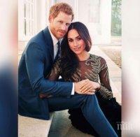 Разкриха защо Маркъл и принц Хари напуснаха социалните мрежи