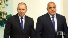 Българските лекари умират, а Радев не свиква КСНС за кризата с коронавируса