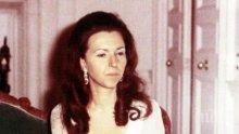 Ето я тайната рецепта, с която Людмила Живкова слабеела и изглаждала бръчки