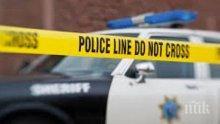 Улична стрелба в Аризона, има ранени