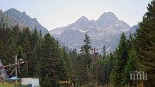 ВЯРА: Молебен за здраве и избавление от COVID-19 под връх Мальовица