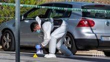 Бивш военен разстреля българка в Палма де Майорка (ВИДЕО/СНИМКИ)