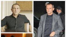 СЕКС ДОСИЕ: ВИП-сутеньорка пропя срещу Васил Божков - олигархът-беглец плащал по 2 бона премия за всяко ново момиче