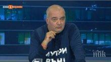 """Журналистът Божидар Статев: """"Панорама"""" се превърна в сцена на срама заради Бабикян"""