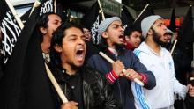 """91 ислямисти в Германия включени в списък като """"заплаха за обществото"""""""