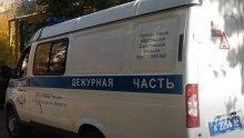 Трагедия в Русия: Майка изхвърли от 4-ия етаж двете си дъщери (ВИДЕО)