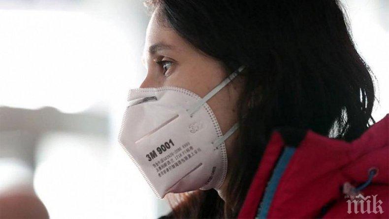 8713 новозаразени с коронавируса за денонощие в Чехия