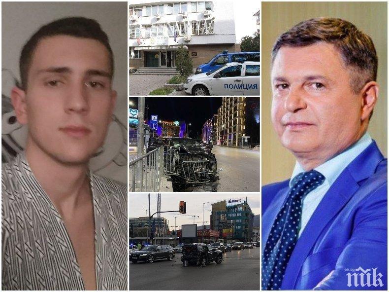 Експерт със смразяваща прогноза за шофьора, причинил смъртта на Милен Цветков