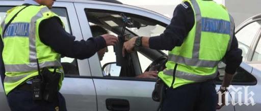 Съдят полицай от Плевен за взет подкуп от 10 евро