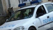 Задържаха трима за пиянско сбиване в Бургас