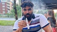 КРИЗА: Азис огладня, обикаля родните клубове с намален хонорар