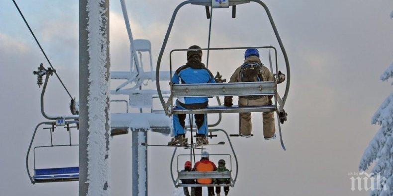 Националният борд по туризъм иска общи мерки за зимните курорти