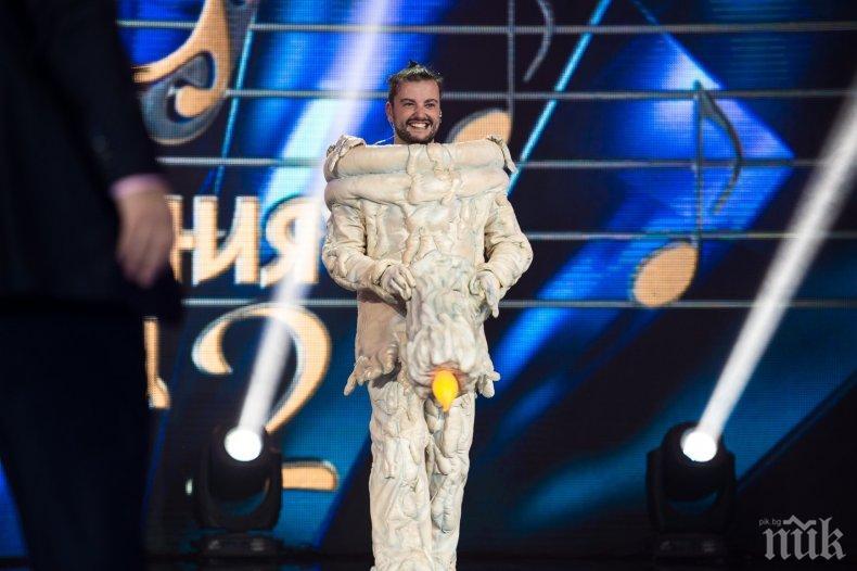 Стефан Илчев дължи кариерата си на Гала