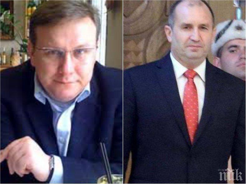 Явор Дачков разкри как Стойчо Кацаров излъга 4 пъти за Пирогов: Абсолютен позор, който се залепва върху цялата сегашна власт - до довечера трябва да е уволнен! При Борисов точно такова безобразие беше немислимо