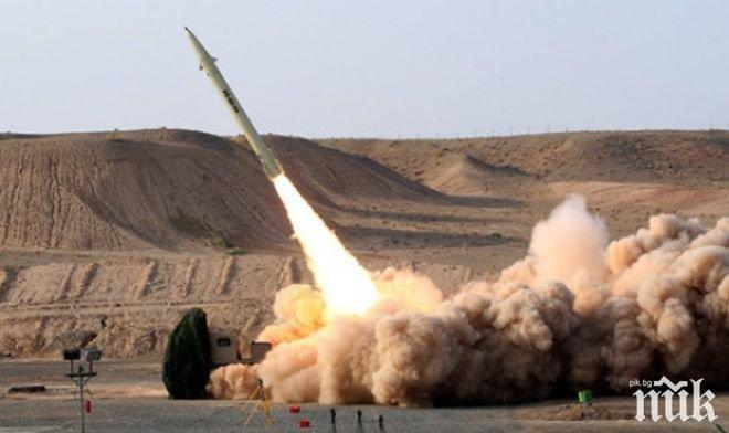 Иран обяви: Оръжейното ембарго на ООН изтече