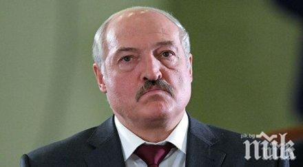 Лукашенко в бойна готовност преди поредния протест