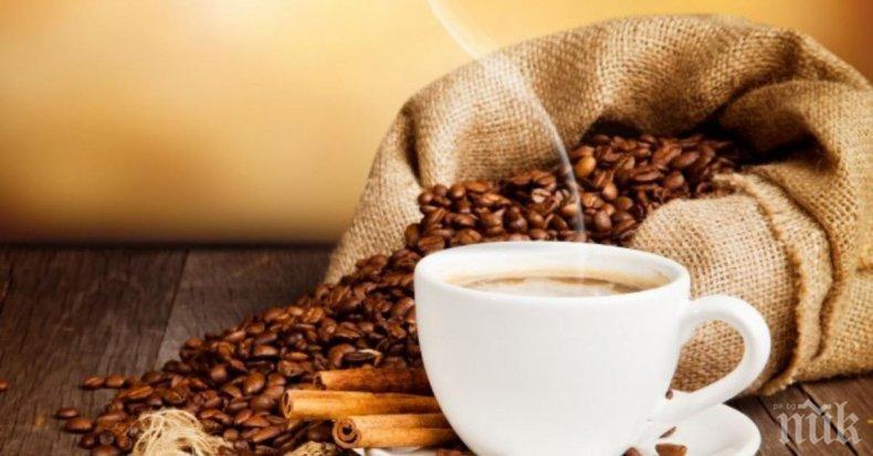 Учени алармират: Сутрешното кафе на гладно може да ни докара диабет